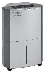 Einhell-Luftentfeuchtungsgeraet