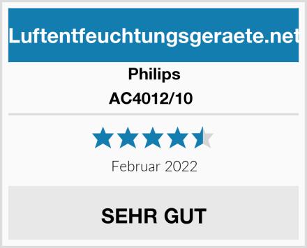 Philips AC4012/10  Test