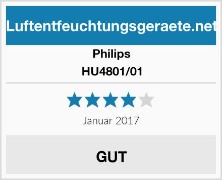 Philips HU4801/01 Test