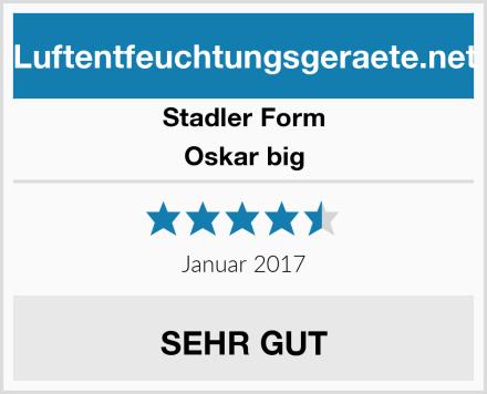 Stadler Form Oskar big Test