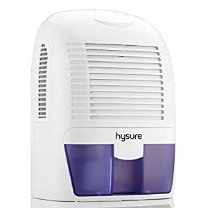 Hysure Luftentfeuchtungsgerät
