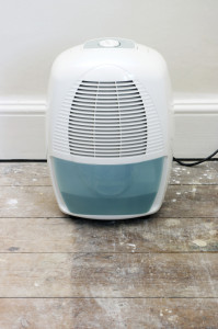 Luftentfeuchtungsgerät
