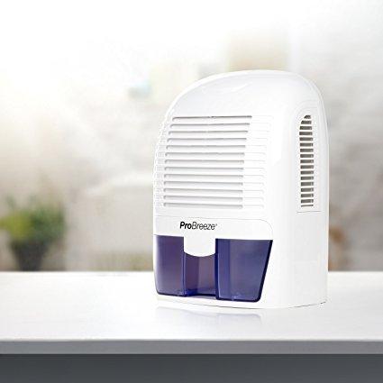 probreeze mini luftentfeuchter luftentfeuchtungsger te