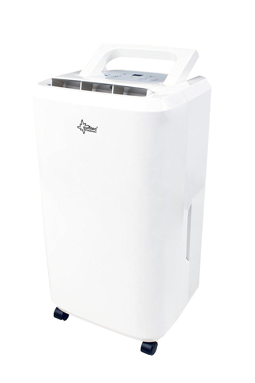 Suntec Wellness DryFix 20 Pure