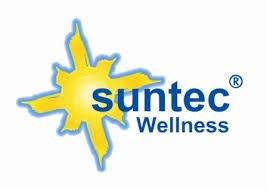Suntec Wellness Luftentfeuchter